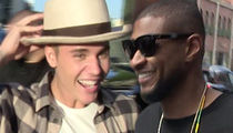 Justin Bieber and Usher's 'Somebody to Love' Suit Dismissed