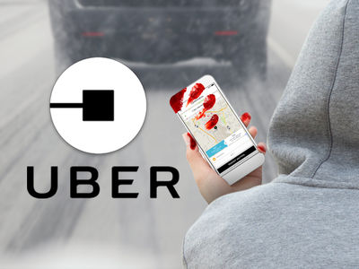 Uber Sued, Passenger Says Driver Left Him for Dead