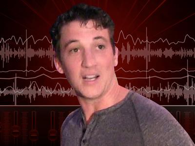 Miles Teller Car Crash 911 Call (AUDIO)