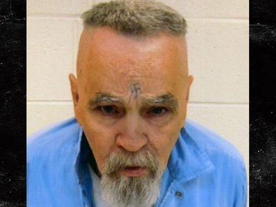 Charles Manson Too Risky for Surgery