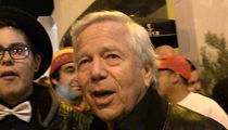 Robert Kraft Weighs In on Michael Floyd and Joe Mixon (VIDEO)