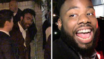 'Atlanta' Star Donald Glover Hints Future Project with Migos (VIDEO)
