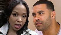 Phaedra Parks Says Apollo Can't File for a Divorce that Already Went Down