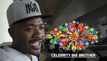 Ray J Kicked Off 'Celebrity Big Brother' After Blacking Out and Claiming Neglect