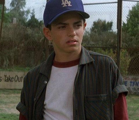 """Mike Vitar as """"Benjamin Franklin Rodriguez."""""""