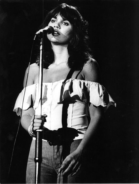 "Linda Ronstadt had the hit song, ""You're No Good"" in 1974 and ""Blue Bayou"" in 1977."
