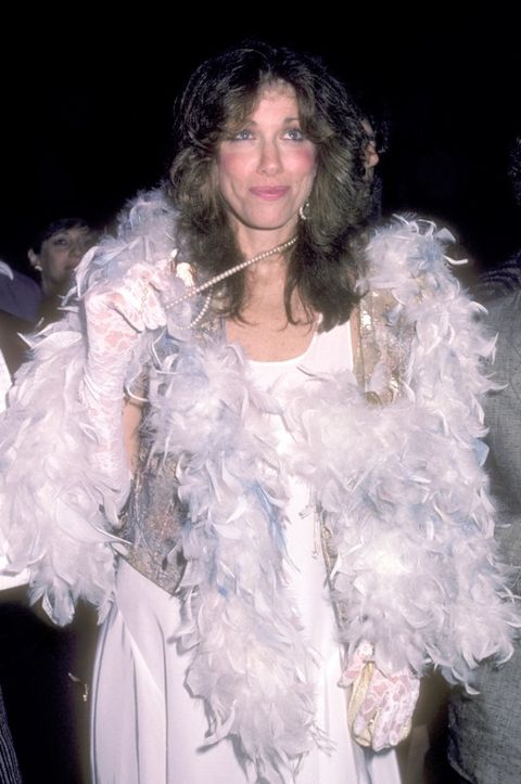 "Carly Simon had the hit song ""You're So Vain"" in 1972."