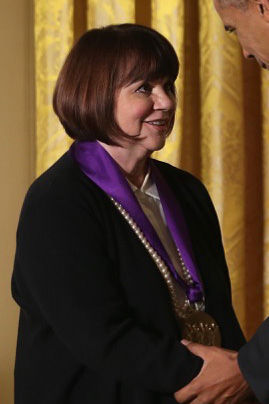 Linda Ronstadt is now 70 years old.