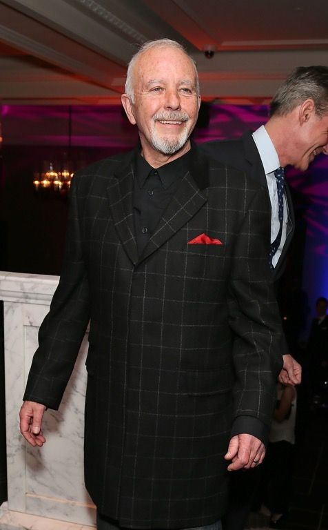 David Essex is now 69 years old.