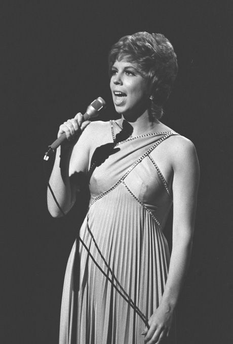 """Vicki Lawrence had the hit song, """"The Night the Lights Went Out In Georgia"""" in 1973."""