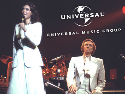 Richard Carpenter Sues for Karen Over Legendary Music Catalog