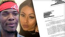 Fetty Wap's Ex-GF Alexis Sky Accuses HIM of Leaking Sex Tape (DOCUMENT & AUDIO)