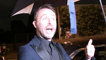 Chris Hardwick Raps Bobby Brown's 'Ghostbusters II' Song (VIDEO)
