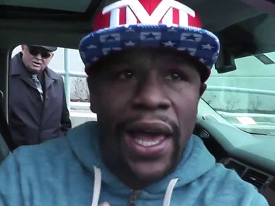 Floyd Mayweather talks Ronda Rousey, Domestic Violence (VIDEO)