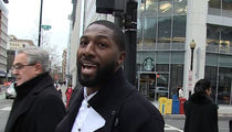 Greg Jennings Says Bet All Your Money On Green Bay (VIDEO)