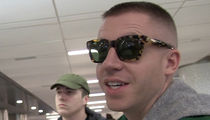 Macklemore's Seahawks Locker Room Advice? ... Rick James, BITCH!  (VIDEO)