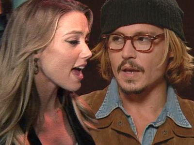 Amber Heard, Johnny Depp Divorce Final, Finally