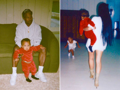 Kim & Kanye's Pics Were Taken At His Post-Hospital Hideout (PHOTO GALLERY)
