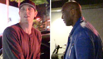 Luke Walton Doesn't Say No To Lamar Odom Joining Lakers' Coaching Staff (VIDEO)