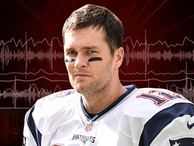 Tom Brady on 'A-Hole Video' ... 'Wouldn't Fly with Belichick' (AUDIO)