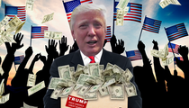 Donald Trump Cuts Rock Legends to Slash Inauguration Costs