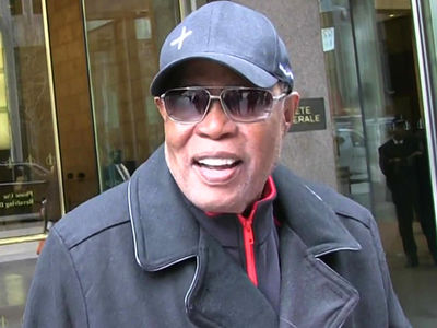 'Soul Man' Sam Moore to Perform at Donald Trump Inaugural Concert