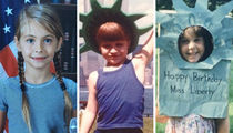 Guess Who These Patriotic Kids Turned Into!