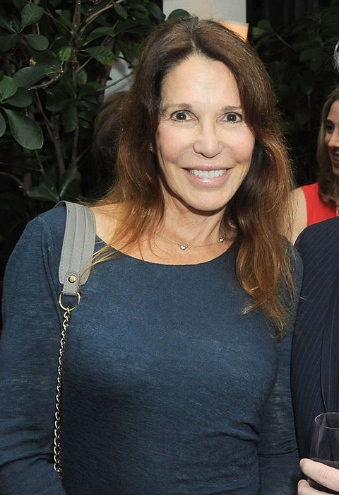 Patti Davis is now 64 years old.