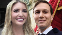 Ivanka Trump & Jared Kushner Get Shabbat Pass for Inauguration Friday Night