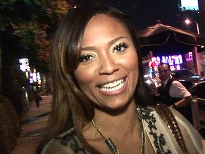 'Love & Hip Hop: Hollywood' Star Off The Hook In Uber Battery Case