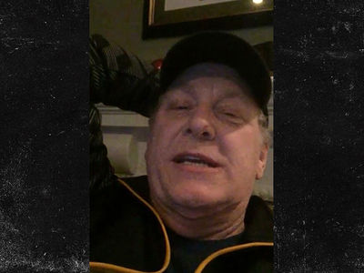 Curt Schilling: I Don't Care About Hall Of Fame Anymore (VIDEO)
