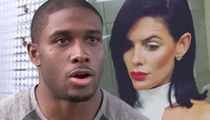 Reggie Bush's Alleged Baby Mama In Nasty Divorce ... NFL Star Named In Docs