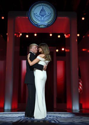 Donald Trump Inauguration: Celebrations In Full Effect