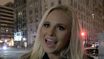 Tomi Lahren Says 'Intolerant Left Tried to Beat My Ass' At Inauguration (VIDEO)