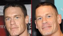 John Cena: Good Genes or Good Docs?