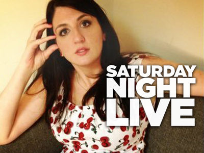 'SNL' Writer Katie Rich Suspended, Apologizes for Barron Trump Tweet