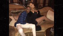 Mariah Carey & YG Crank Out Breakup Track, Music Video (PHOTO + VIDEO)