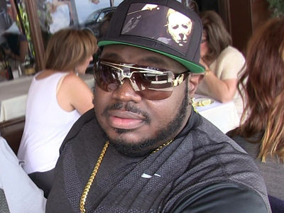 WorldStarHipHop Founder On Weight Loss Kick Before Sudden Death (UPDATE)