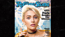 Paris Jackson Says 'My Dad Was Murdered'