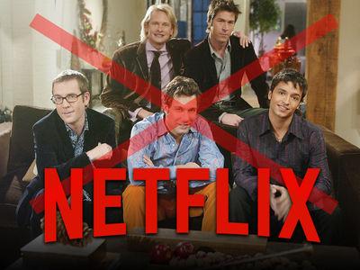 Original 'Queer Eye' Cast Won't Be Back for Netflix Reboot