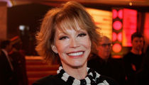 Mary Tyler Moore in Grave Condition