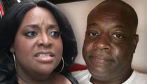 Sherri Shepherd Xmas Screwup May Cost Her Big in Child Support (PHOTO)