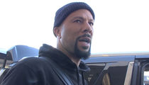 Common Tells Trump and Feds to Stay Out of Chicago (VIDEO)