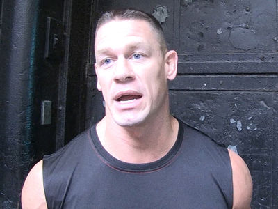John Cena Warns Shaq: Big Show's In Best Shape of His Life (VIDEO)