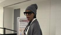 Kelly Rowland Takes Hostage Shot at Melania Trump (VIDEO)