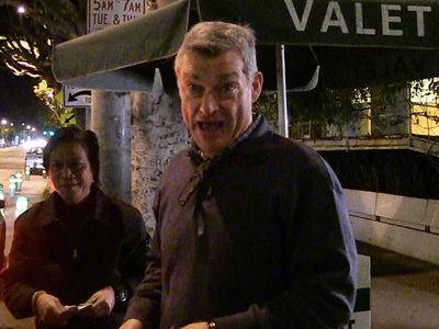 Tony Ressler: I Hope Falcons Win Championship, Cause Hawks Probably Won't (VIDEO)