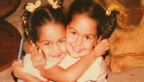 Guess Who These Snuggling Sisters Turned Into!