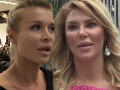 Joanna Krupa Must Hand Over Gynecology Records For Brandi Glanville Lawsuit