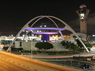 Muslim Immigrants Illegally Coerced at LAX, Says ACLU