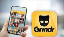 Grindr Sued Over Alleged Murder, Rape Scheme (PHOTOS)